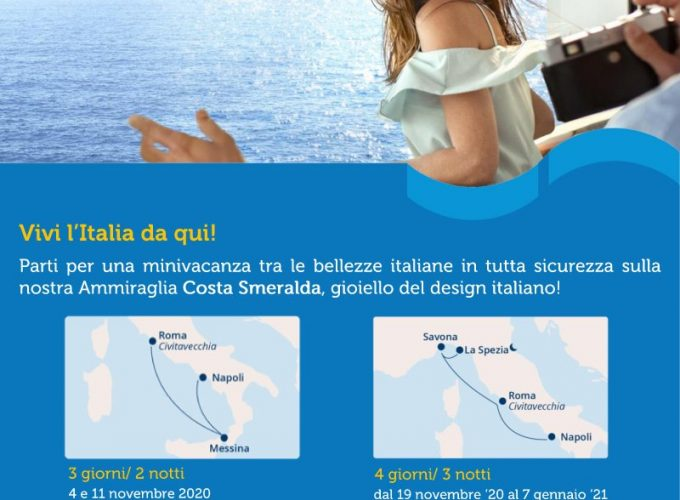Agenzia di Viaggi Salerno